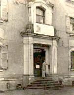 Hilfsschule Leipzig-Süd, 1936
