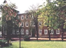 Gymnasium Luisenstift