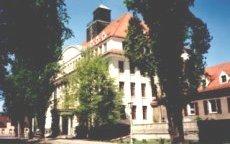 Pestalozzi Gymnasium