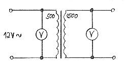 Lösung Schriftliche Abschlussprüfung Physik 1992/93 Wahlaufgabe 7