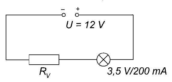 Lösung Schriftliche Abschlussprüfung Physik 1994/95 Aufgabe 2