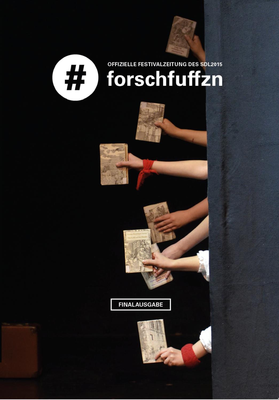 Die Festivalmagazine gibt es hier zum Lesen und Downloaden...